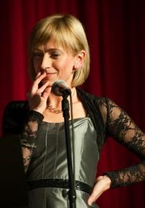 Joanna Spandel foto